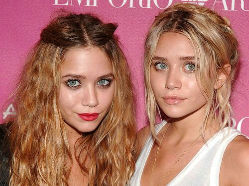 Les sœurs Olsen plus soudées que jamais…