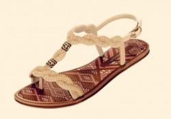 chaussure-ete